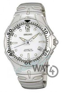 Часы SEIKO Kinetic Auto Relay SMA001P