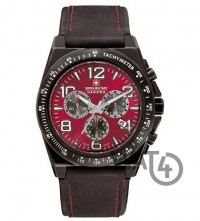 Часы SWISS MILITARY Air Commander SM11452JSBBK.H16
