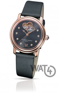 Часы FREDERIQUE CONSTANT Persuasion Ladies Collection FC-310GDHB2P4