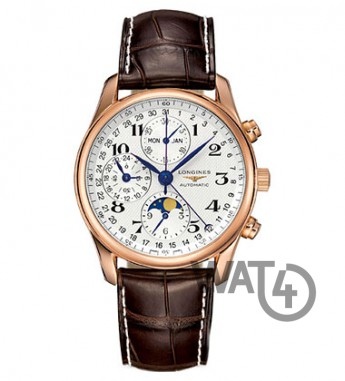 Часы LONGINES Master Collection L2.673.8.78.5