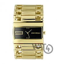 Часы PACO RABANE Lady Metal Rectangular PRD 653/1AM