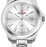 Swiss Military Sigma Intelligence Classic SM602.410.10.041