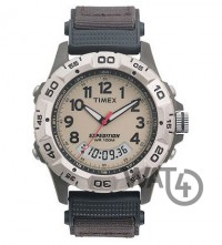 Часы TIMEX Expedition Combo T41341