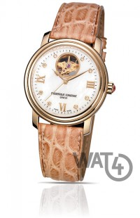 Часы FREDERIQUE CONSTANT Persuasion Ladies Collection FC-310MPWD2P5