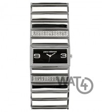 Часы PACO RABANE Lady Metal Rectangular PRD 671S/AM