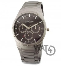 Часы SKAGEN Points Round 596XLTXM