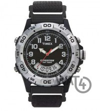 Часы TIMEX Expedition Combo T45171