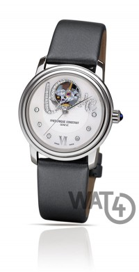 Часы FREDERIQUE CONSTANT Persuasion Ladies Collection FC-310LHB2P6