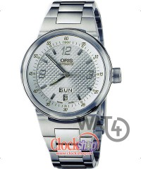 Часы ORIS WilliamsF1 Team 635 7560 41 61 MB
