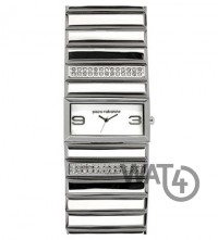 Часы PACO RABANE Lady Metal Rectangular PRD 671S/BM