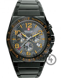 Часы SWISS MILITARY Air Commander SM11452JSB.H05M