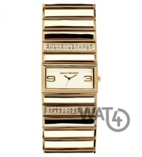 Часы PACO RABANE Lady Metal Rectangular PRD 671S/1EM
