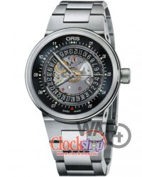 Часы ORIS WilliamsF1 Team 733 7560 41 14 MB