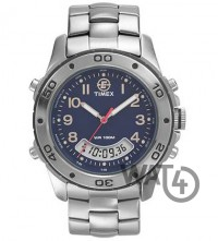 Часы TIMEX Expedition Combo T45221