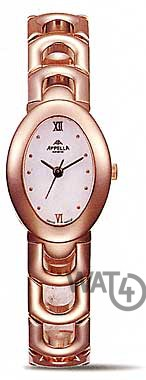 Часы APPELLA Dress Watches 522-4001