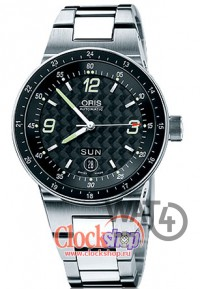 Часы ORIS WilliamsF1 Team 635 7595 41 64 MB