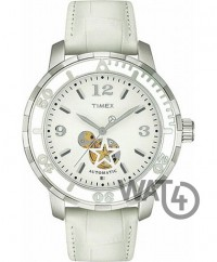 Часы TIMEX Women's SL Series Automatic T2M510