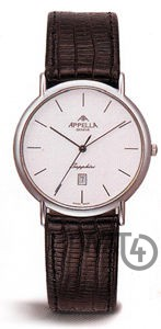 Часы APPELLA Leather 275-3011