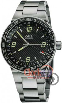 Часы ORIS WilliamsF1 Team 754 7585 41 64 MB
