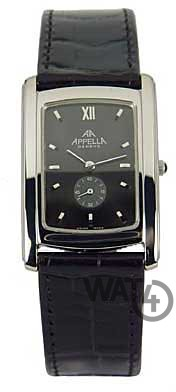 Часы APPELLA Leather 325A-3014