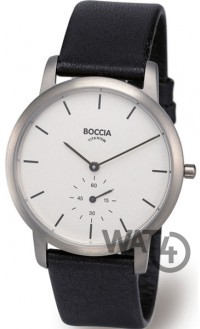 Часы BOCCIA The 3000 Watch Series BCC-3500-01