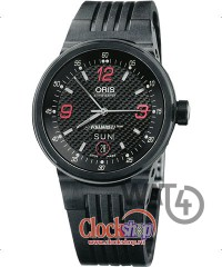 Часы ORIS WilliamsF1 Team 635 7560 47 48 RS