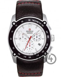 Часы SWISS MILITARY Cervin SM10059MSNBK.H04