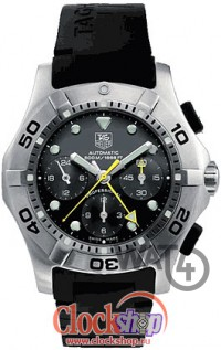 Часы TAG HEUER Exclusive 2000 CN211A.FT8001