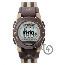 Часы TIMEX Expedition Digital T49662