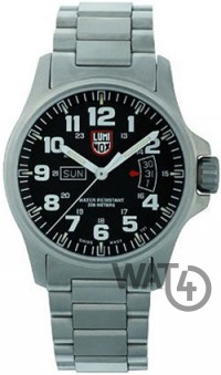 Часы LUMINOX FIELD TIME DATE LMX 1822