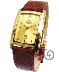 Часы APPELLA Leather 325B-1015