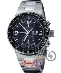 Часы ORIS WilliamsF1 Team 673 7563 41 84 MB