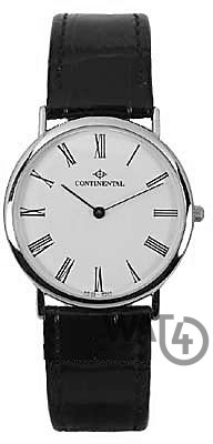 Часы CONTINENTAL Leather Sophistication 1945-SS157