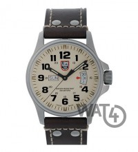Часы LUMINOX FIELD TIME DATE LMX 1827