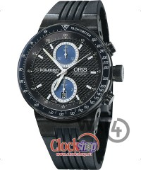 Часы ORIS WilliamsF1 Team 673 7563 47 54 RS