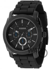 Часы FOSSIL Blue Multifunctional FS4487