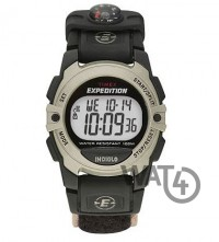Часы TIMEX Expedition Digital T46001