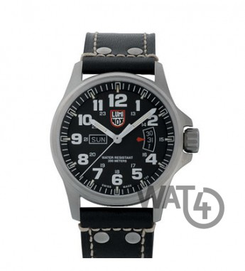 Часы LUMINOX FIELD TIME DATE LMX 1828