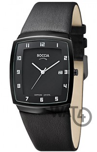 Часы BOCCIA The 3000 Watch Series BCC-3541-02