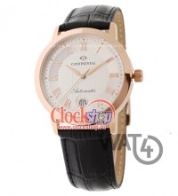 Часы CONTINENTAL Leather Sophistication 1885-RGP157