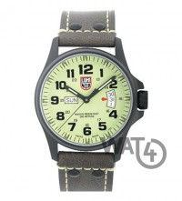 Часы LUMINOX FIELD TIME DATE LMX 1837