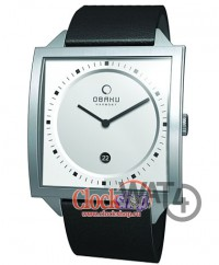 Часы OBAKU Unsorted V116UCIRB