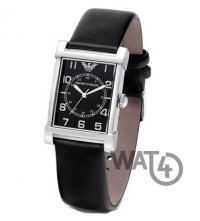 Часы ARMANI Classic Gents Rectangular AR0209