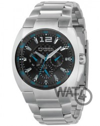 Часы FOSSIL Blue Multifunctional BQ9307