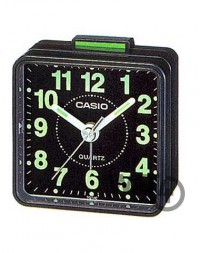 CASIO Analog Clocks TQ-140-1D