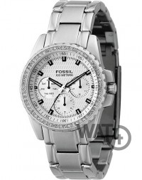 Часы FOSSIL Blue Multifunctional BQ9319