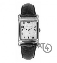 Часы ARMANI Classic Gents Rectangular AR0231