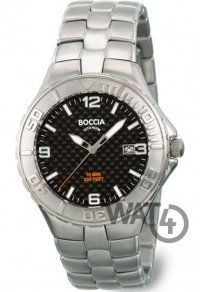 Часы BOCCIA The 3000 Watch Series BCC-3503-04