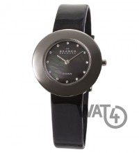 Часы SKAGEN Border Ring 569STTLB