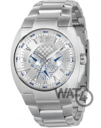 Часы FOSSIL Blue Multifunctional BQ9308